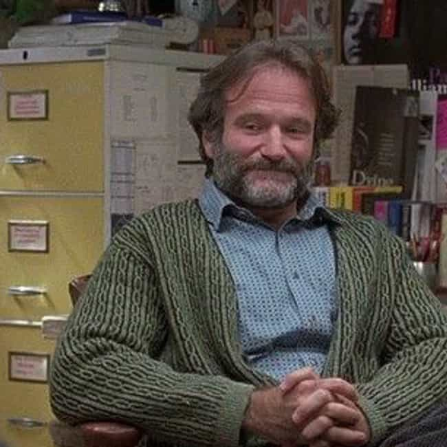 Last Night is listed (or ranked) 4 on the list The Best 'Good Will Hunting' Quotes