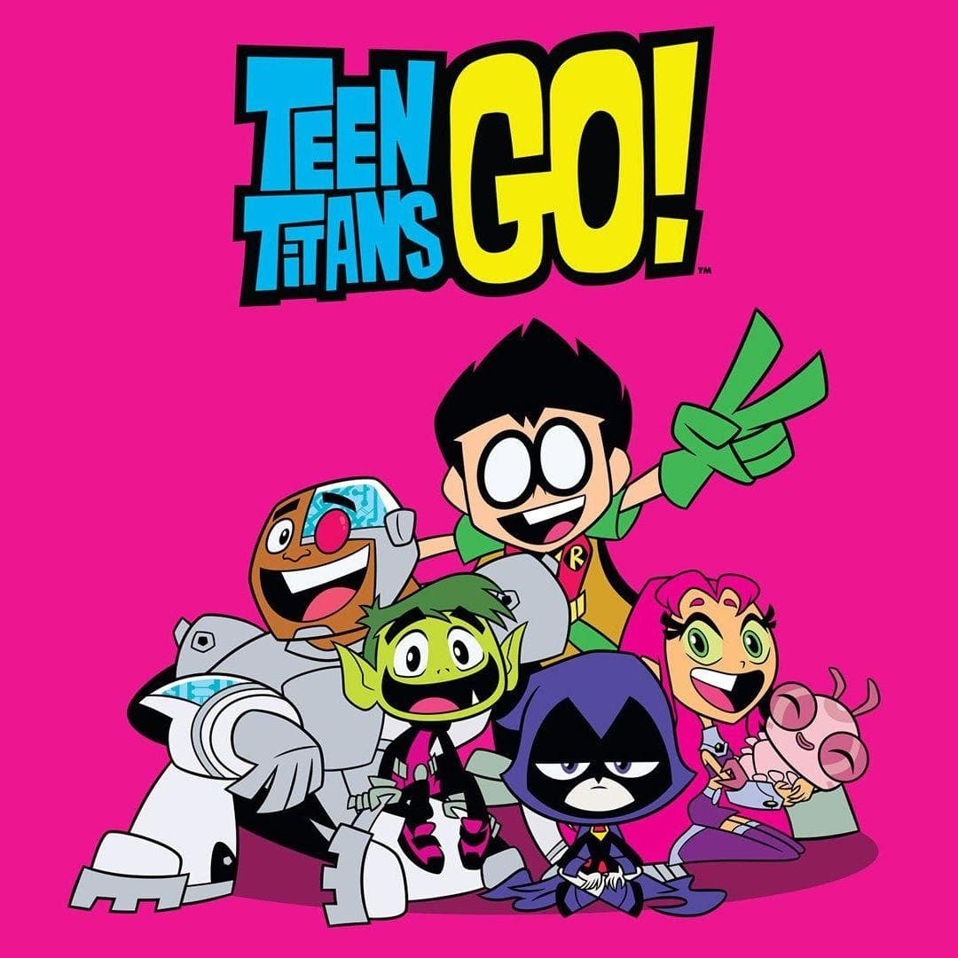 Random Best Seasons of 'Teen Titans Go!'