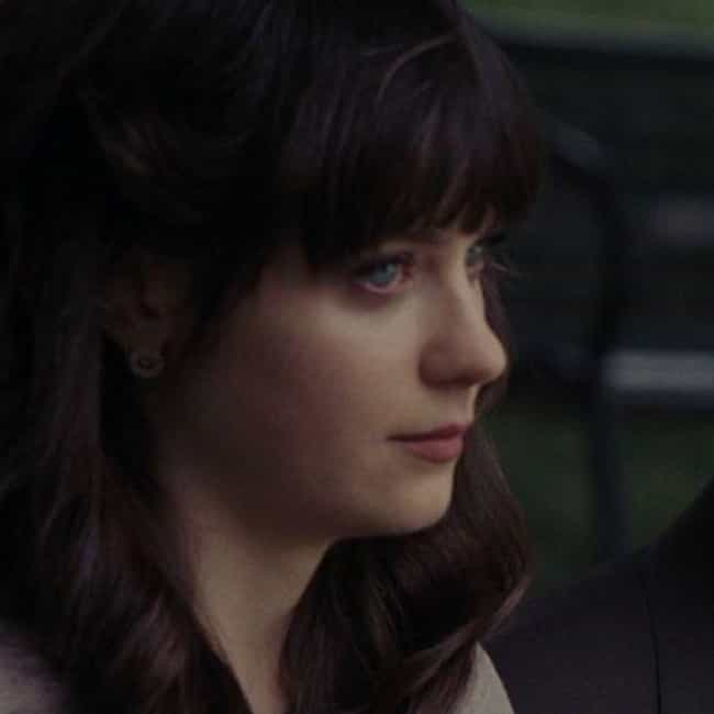 It's A Fantasy is listed (or ranked) 4 on the list The Best '500 Days of Summer' Quotes