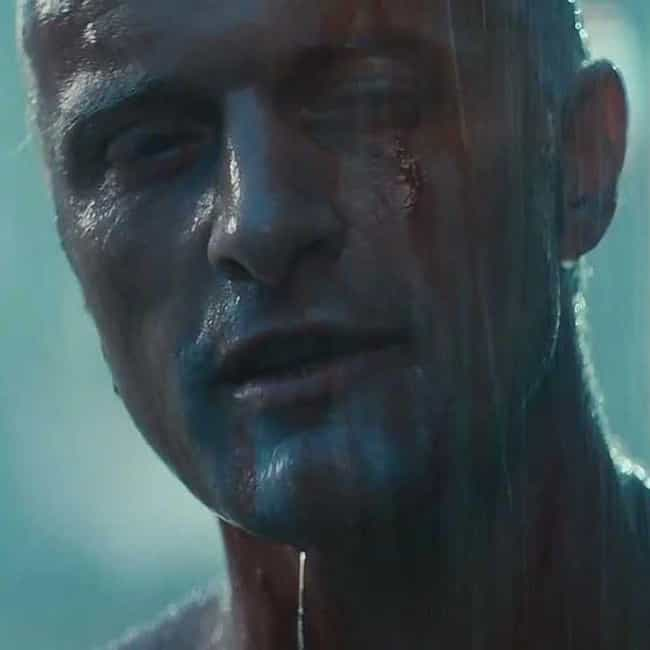 Time To Die is listed (or ranked) 1 on the list The Best Quotes From 'Blade Runner'