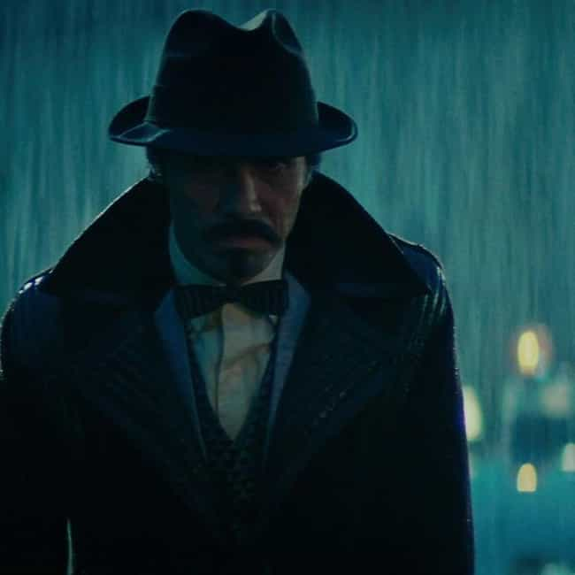 Who Does is listed (or ranked) 4 on the list The Best Quotes From 'Blade Runner'