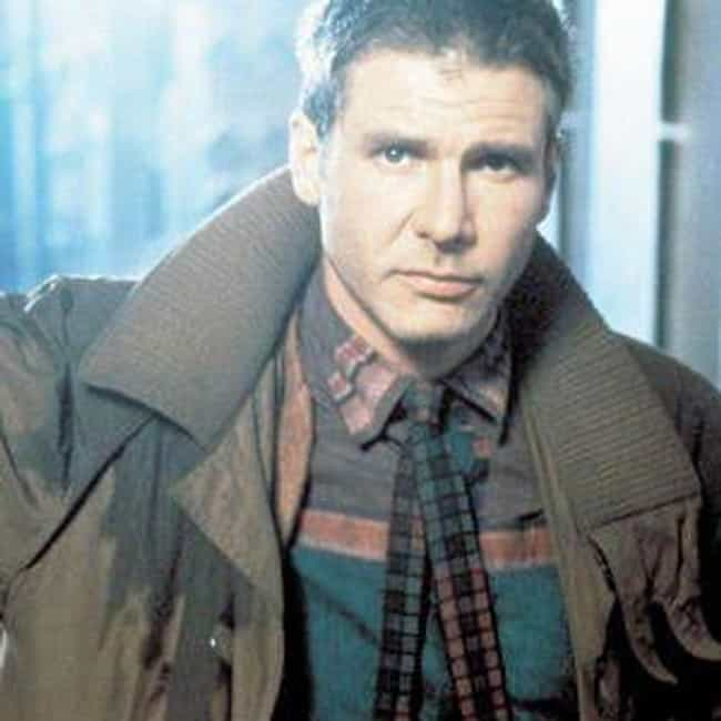 Where Am I Going is listed (or ranked) 4 on the list The Best Quotes From 'Blade Runner'