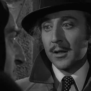 Pronounced Eye-Gor is listed (or ranked) 1 on the list The Best 'Young Frankenstein' Quotes