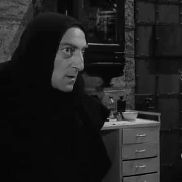 Abby Normal is listed (or ranked) 2 on the list The Best 'Young Frankenstein' Quotes