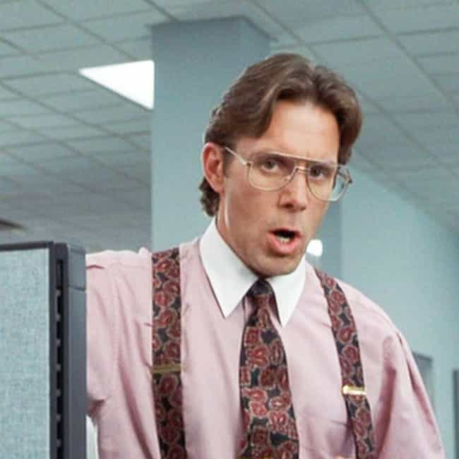 That Would Be Great is listed (or ranked) 4 on the list The Best 'Office Space' Quotes