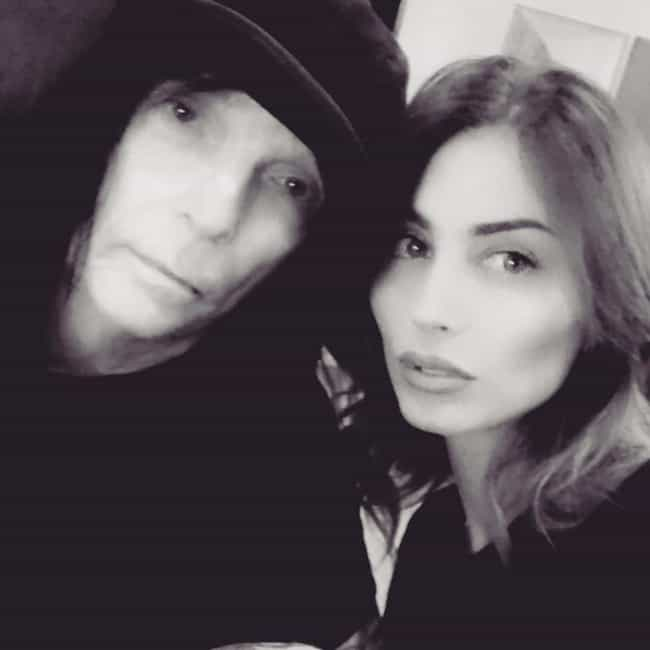 Fai McNasty is listed (or ranked) 1 on the list Every Woman Mick Mars Has Dated