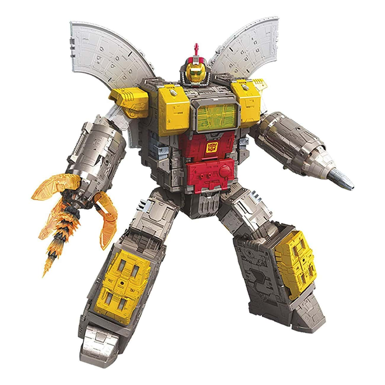 Transformers Generations War f is listed (or ranked) 3 on the list The Best Transformers War for Cybertron: Siege Figures