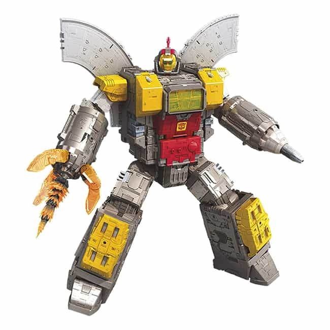 Transformers Generations War f... is listed (or ranked) 3 on the list The Best Transformers War for Cybertron: Siege Figures