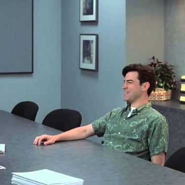 You've Been Missing is listed (or ranked) 1 on the list The Best 'Office Space' Quotes