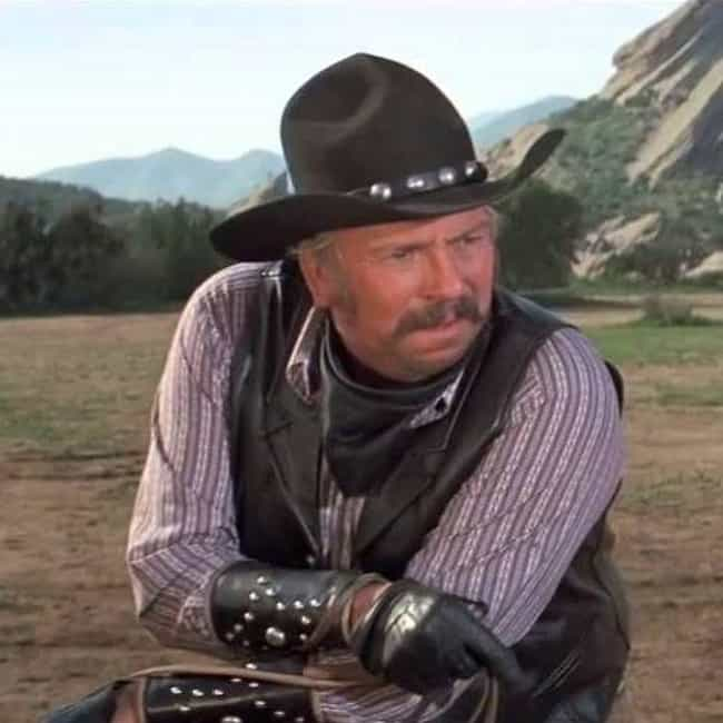 Dummy is listed (or ranked) 3 on the list The Best 'Blazing Saddles' Quotes