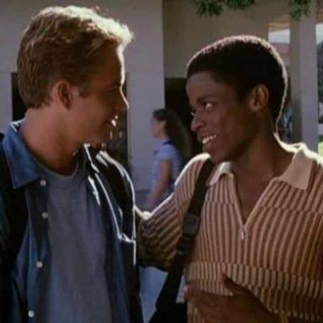 She's You is listed (or ranked) 2 on the list The Best 'She's All That' Quotes