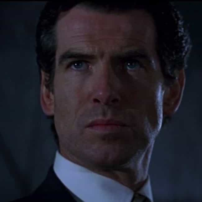 Three Minutes is listed (or ranked) 4 on the list The Best 'GoldenEye' Quotes