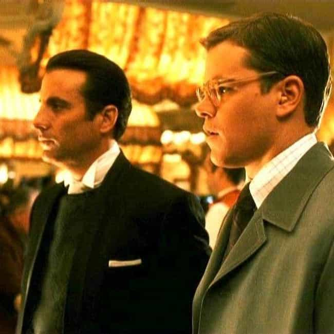 It's Long is listed (or ranked) 4 on the list The Best 'Ocean's Eleven' Quotes
