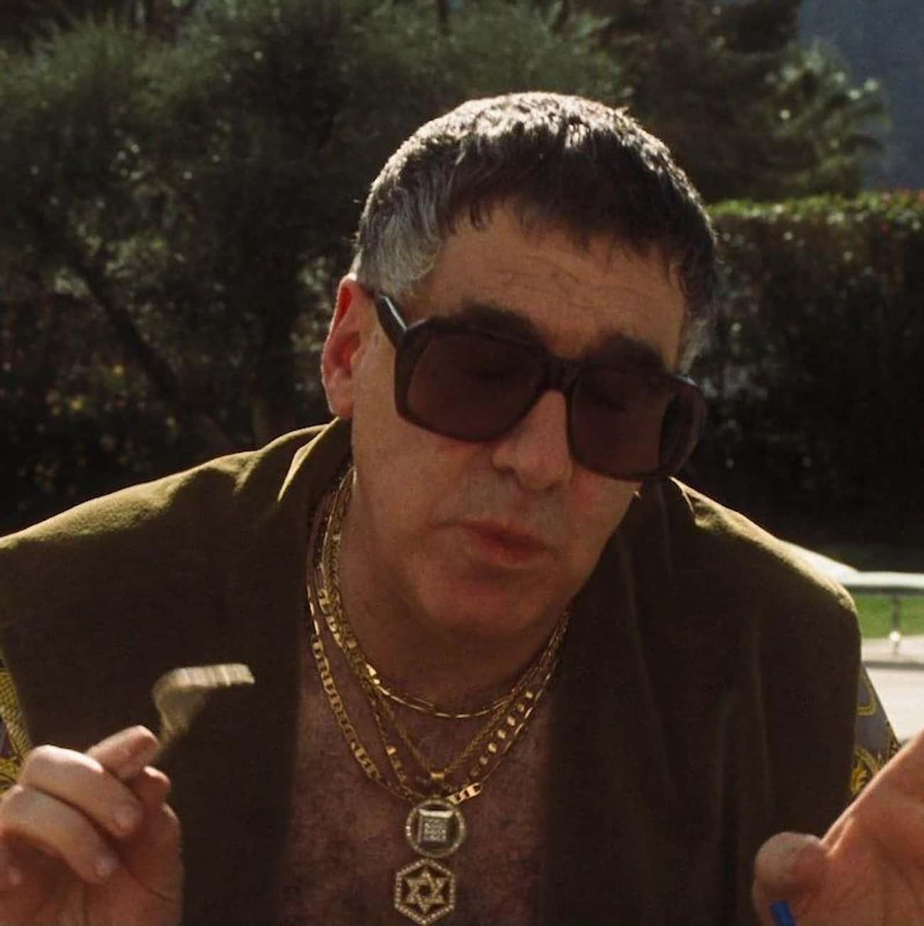 Got In Mind is listed (or ranked) 4 on the list The Best 'Ocean's Eleven' Quotes
