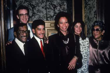 Davis Was Incredibly Generous  is listed (or ranked) 1 on the list How Did Sammy Davis Jr. End Up $15 Million In Debt?
