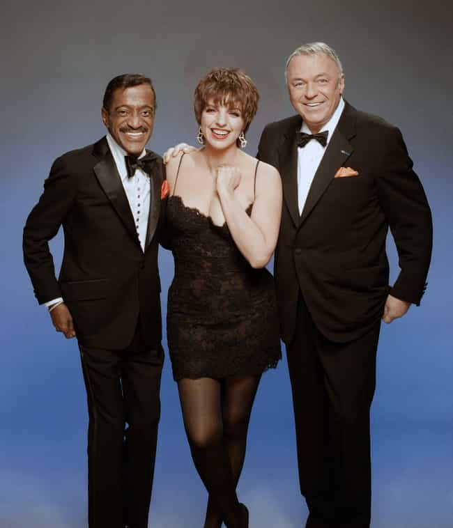 Davis Joined Liza Minnelli And... is listed (or ranked) 3 on the list How Did Sammy Davis Jr. End Up $15 Million In Debt?