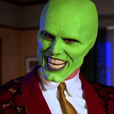 Sssssssmokin! is listed (or ranked) 1 on the list The Best Quotes From 'The Mask'