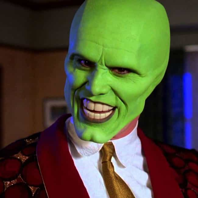 Sssssssmokin! is listed (or ranked) 3 on the list The Best Quotes From 'The Mask'
