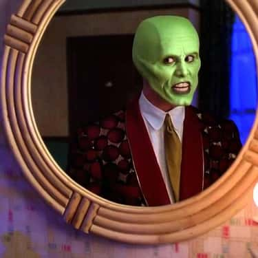 Party Time is listed (or ranked) 2 on the list The Best Quotes From 'The Mask'