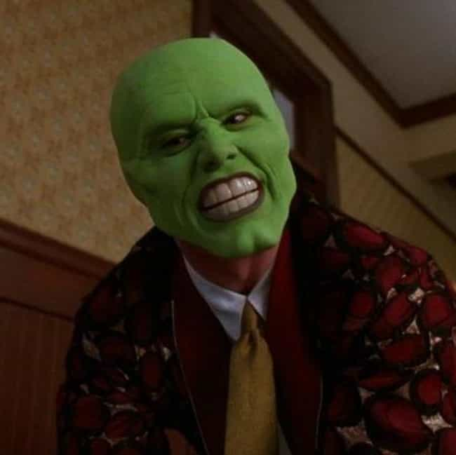 Road Kill is listed (or ranked) 4 on the list The Best Quotes From 'The Mask'