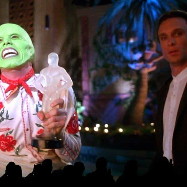 You Really Like Me is listed (or ranked) 2 on the list The Best Quotes From 'The Mask'