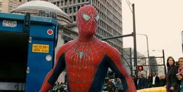 Vulture's Set-Up For 'Spider-M is listed (or ranked) 5 on the list Behind The Scenes Of What Made 'Spider-Man 3' Such A Creative Flop