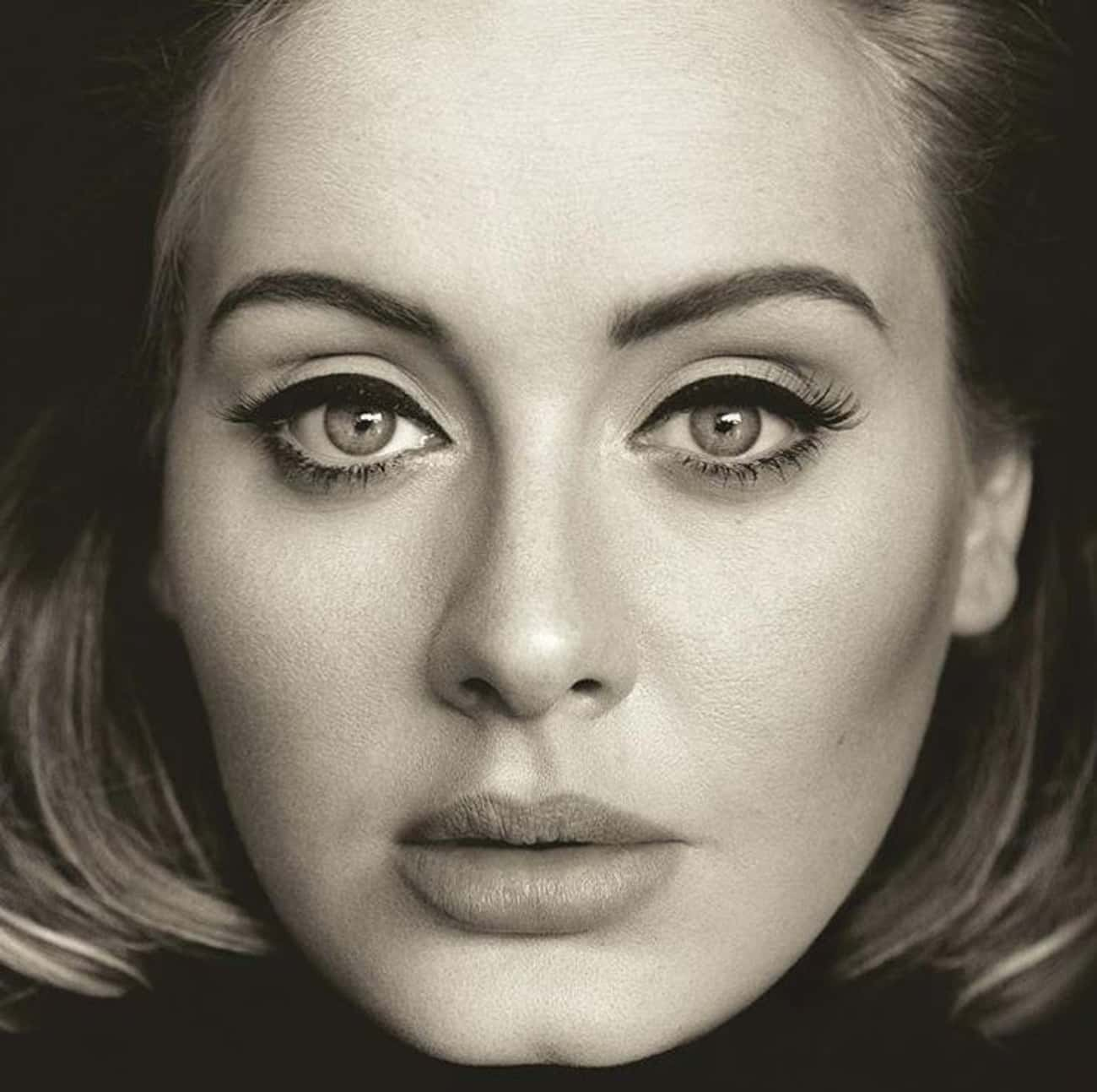 Adele: 'Sweetest Devotion' is listed (or ranked) 4 on the list Songs With 'Baby' In Them That Are About Actual Babies