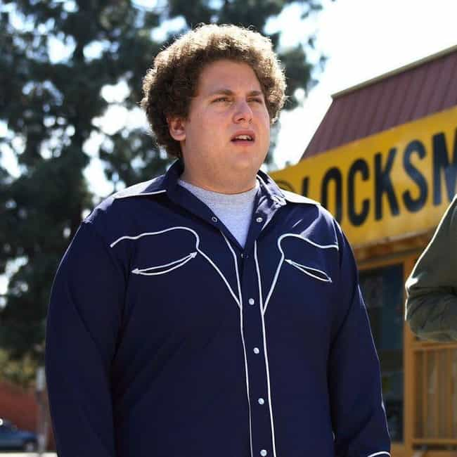 Bottle Of Lube is listed (or ranked) 1 on the list The Best 'Superbad' Quotes