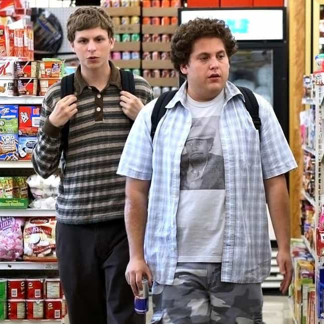 The First Time is listed (or ranked) 4 on the list The Best 'Superbad' Quotes