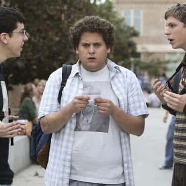 Fairy Tale Name is listed (or ranked) 1 on the list The Best 'Superbad' Quotes