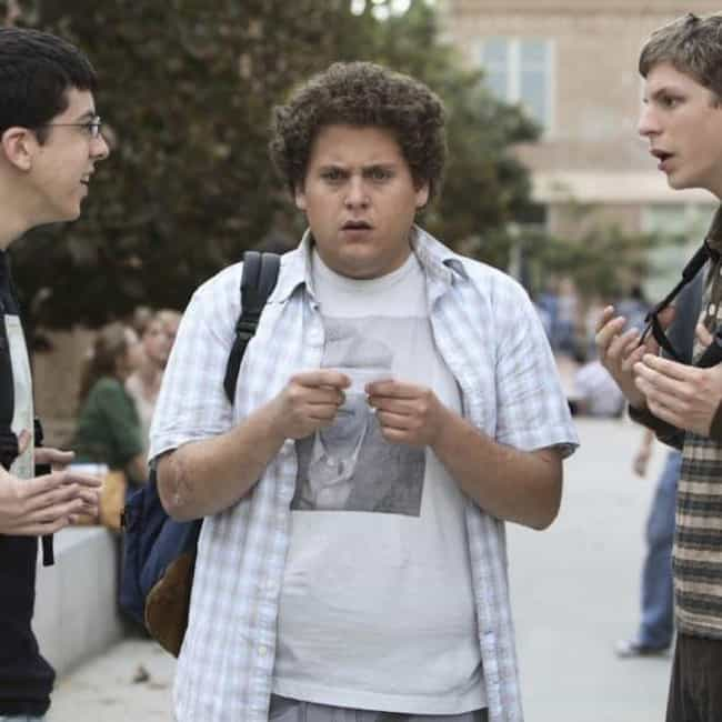 Fairy Tale Name is listed (or ranked) 2 on the list The Best 'Superbad' Quotes