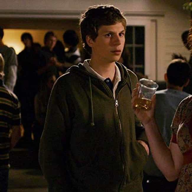 Killed For Alcohol is listed (or ranked) 4 on the list The Best 'Superbad' Quotes