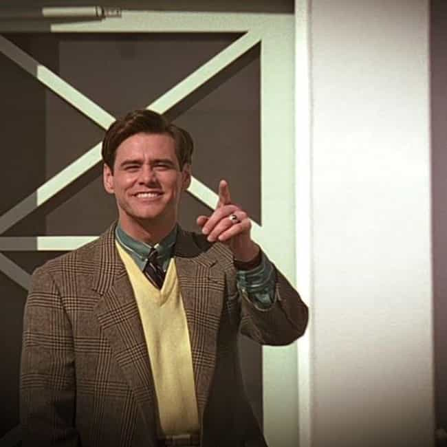 In Case I Don't See You ... is listed (or ranked) 4 on the list The Best Quotes From 'The Truman Show'