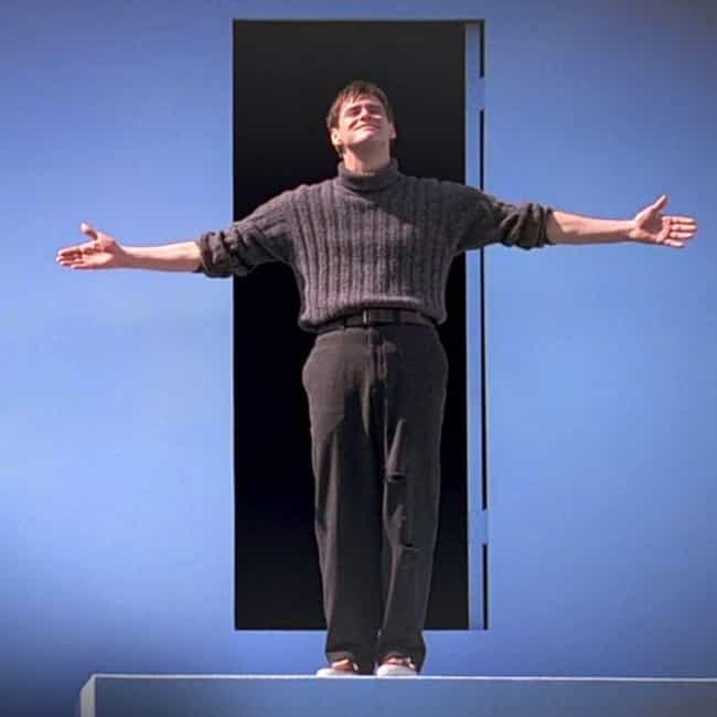 Say Something is listed (or ranked) 3 on the list The Best Quotes From 'The Truman Show'