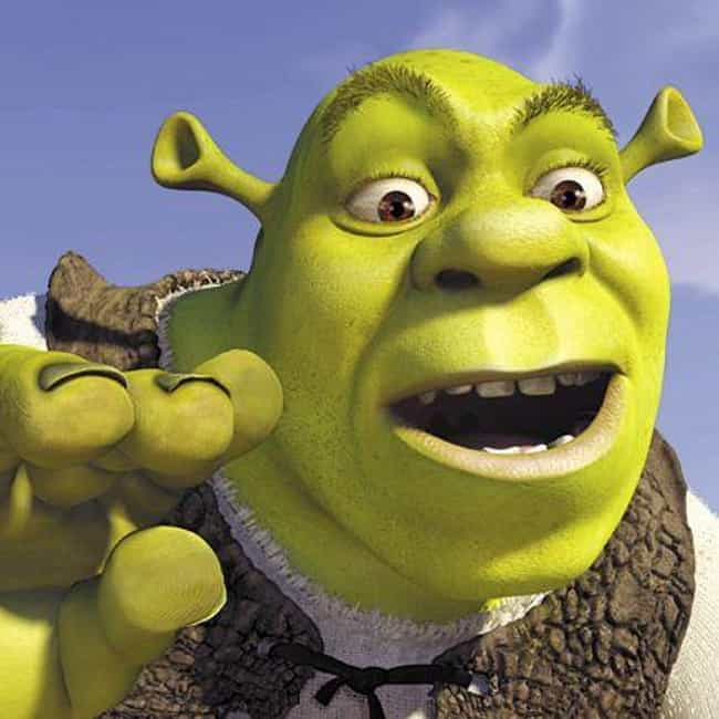 Privacy is listed (or ranked) 1 on the list The Best 'Shrek' Quotes