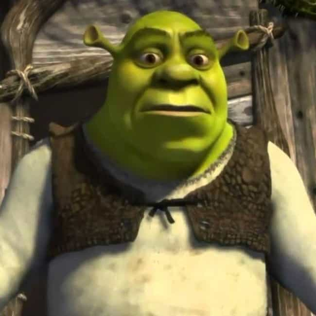 In My Swamp is listed (or ranked) 1 on the list The Best 'Shrek' Quotes