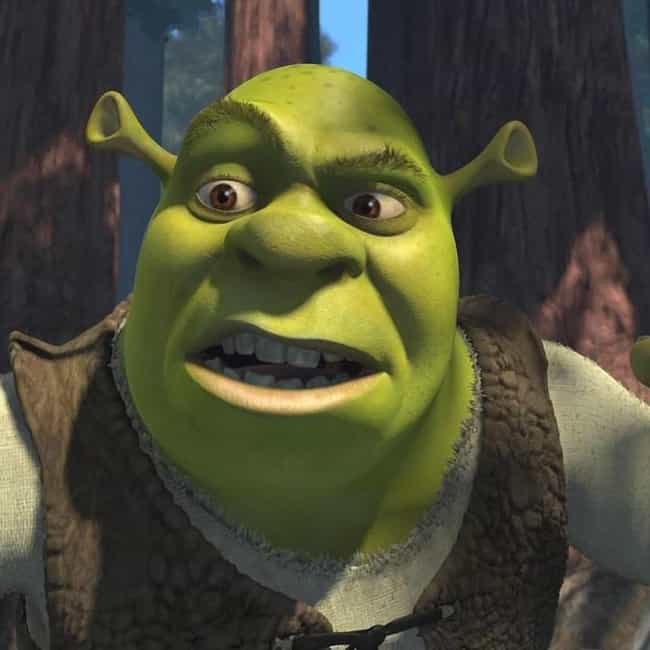 Some Rotten Berries is listed (or ranked) 4 on the list The Best 'Shrek' Quotes