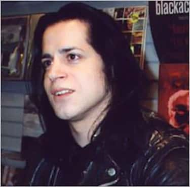 He Was Detained For Breaking A is listed (or ranked) 1 on the list Everything Glenn Danzig Has Revealed About His Childhood