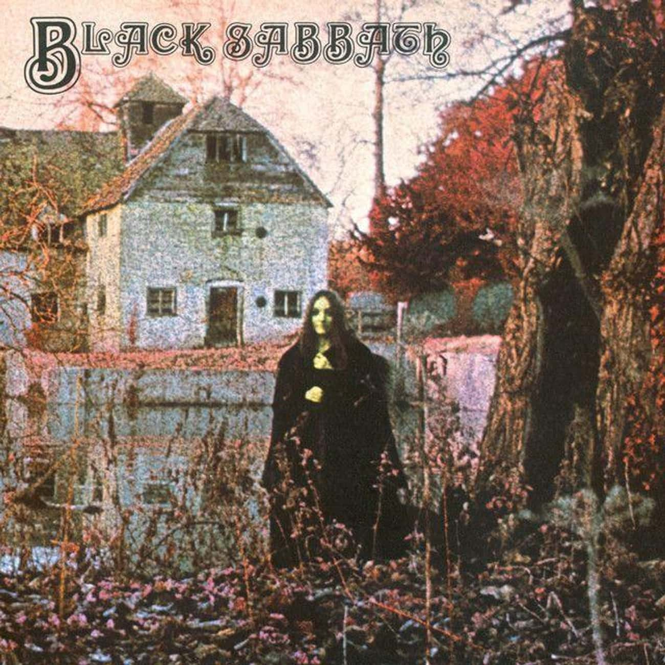 """N.I.B."" By Black Sabbath  is listed (or ranked) 2 on the list Metal Songs With Legitimately Romantic Lyrics"