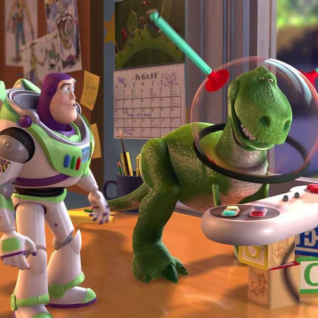 Better Buzz is listed (or ranked) 3 on the list The Best Buzz Lightyear Quotes That Are Out Of This World