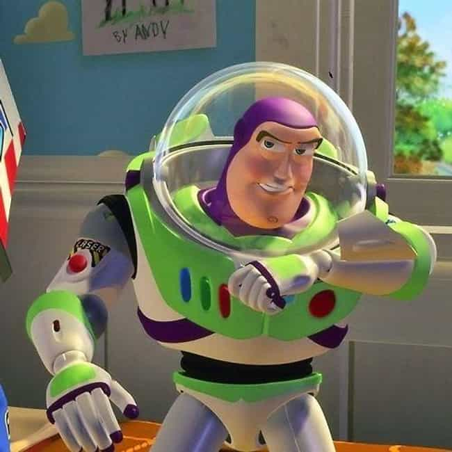 No Signs Of Intelligent Life is listed (or ranked) 4 on the list The Best Buzz Lightyear Quotes That Are Out Of This World