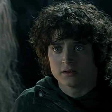 I Wish is listed (or ranked) 2 on the list The Best Frodo Baggins Quotes From 'Lord of the Rings'