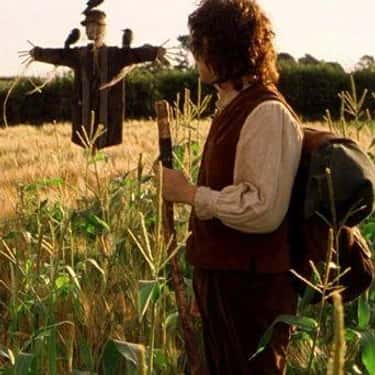 Remember is listed (or ranked) 1 on the list The Best Frodo Baggins Quotes From 'Lord of the Rings'