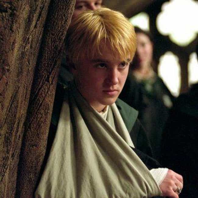 Ridiculous is listed (or ranked) 1 on the list The Best Draco Malfoy Quotes That Prove He's A Slytherin