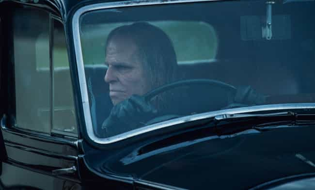 Charlie And Haley Travel The S... is listed (or ranked) 2 on the list Everything That Happened In 'NOS4A2' Season 1, Episode 4: 'The House Of Sleep'