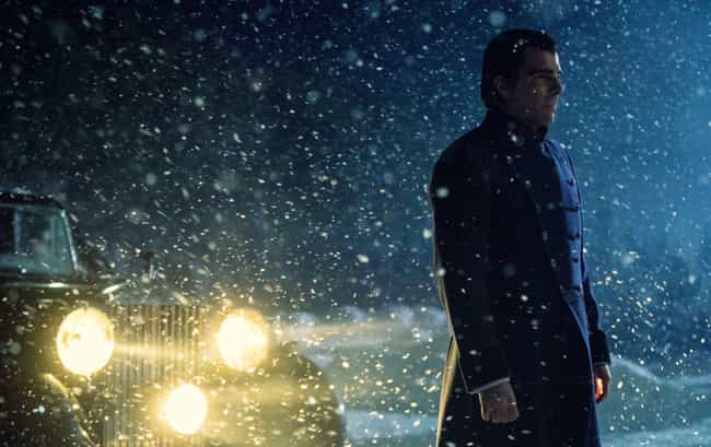 Charlie Reveals His Past To Ha... is listed (or ranked) 3 on the list Everything That Happened In 'NOS4A2' Season 1, Episode 4: 'The House Of Sleep'