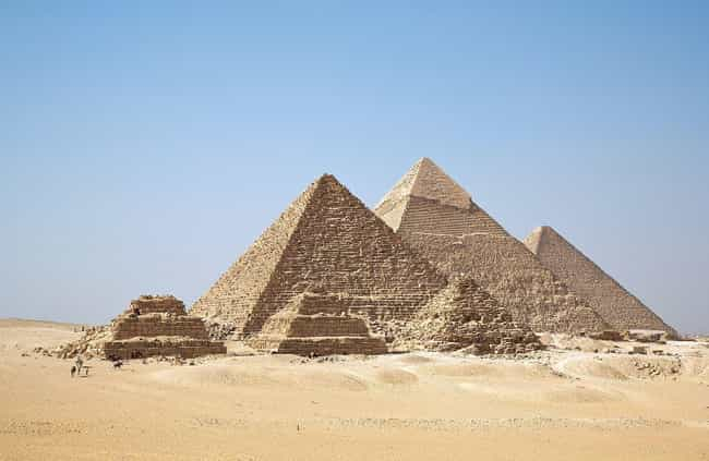 The Proportions Are Precisely ... is listed (or ranked) 3 on the list The History Of The Rapa Pyramid And The Mummification Of The Von Fahrenheid Family