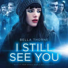 I Still See You is listed (or ranked) 6 on the list Best Science Fiction Movies Streaming on Hulu