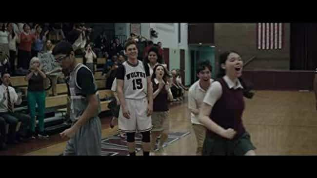 Wolves is listed (or ranked) 4 on the list The Best Basketball Movies On Netflix
