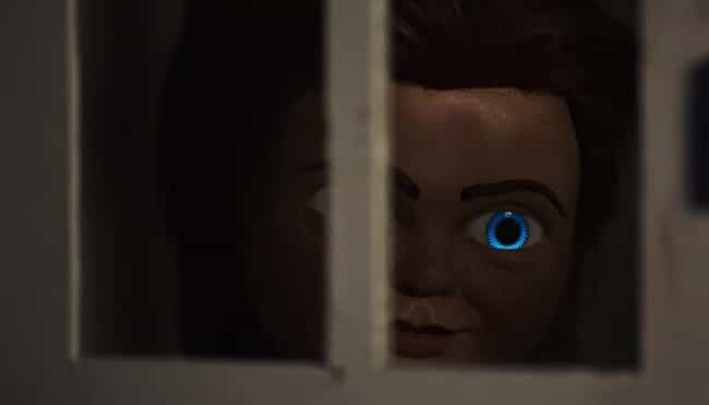 Let Us Play is listed (or ranked) 4 on the list The BestQuotes From'Child's Play' (2019)